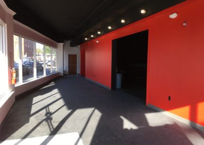 Shadowland Studio Lobby